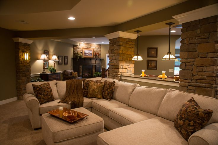 25 Best Ideas About Finished Basement Bars On Pinterest