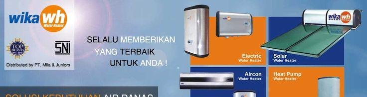 Service center wika swh Pluit,muara angke jakarta utara Cv surya mandiri teknik siap melayani anda untuk pengadaan service, maintenance, reparasi/perbaikan wika swh anda. Layanan kami meliputi daerah jabodetabek.teknisi kami lansung menagani permasalahan wika swh anda.Info Lebih Lanjut Hubungi Kami Segera. Jl.Radin Inten II No.53 Duren Sawit Jakarta 13440 Tlp : 021-98451163 Fax : 021-50256412 Hot Line 24 H : 082213331122 / 0818201336 Website: http://www.servicecenterwika.net/