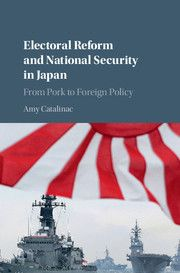 Electoral Reform and National Security in Japan