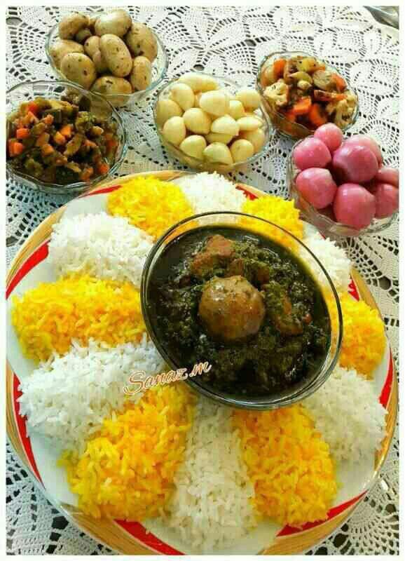 die besten 25 iranisches essen ideen auf pinterest persische rezepte persische k chen. Black Bedroom Furniture Sets. Home Design Ideas