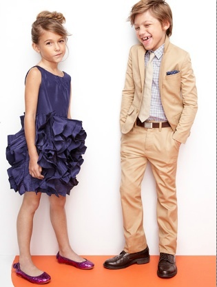 Fancy girls and their dapper dudes (J. Crew CrewCuts) via @Nicole Novembrino Novembrino Novembrino Novembrino Feliciano