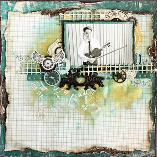 Created using the Swirlydoos Kit Club Sept. 2015 Collection, Moment In Time