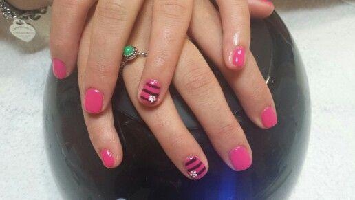 Lcn -nail art
