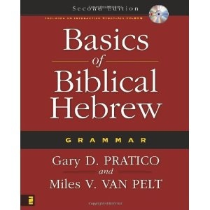 Answer Key to W.D. Mounce, Basics of Biblical Greek ...