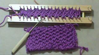 Artesanato Aprenda a Fazer!: TEAR DE PREGOS: PONTO CRUZ - LINDO - Cross stitch…