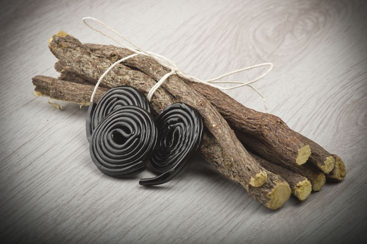 Eating too much licorice can lead to dangerously high blood pressure and extremely low potassium.