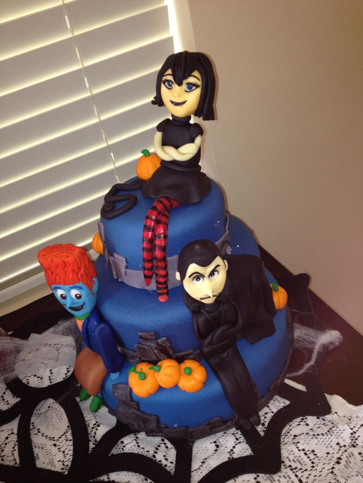 1000 images about kiddy birthdays on pinterest for Hotel transylvania 2 decorations