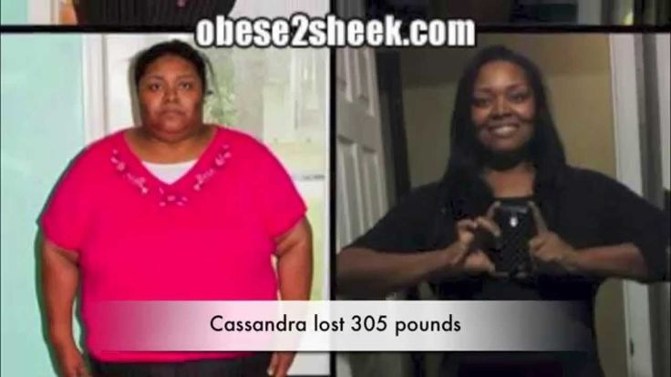 Video: Women Who've Lost 170 Pounds or More | Check out our new Youtube Channel