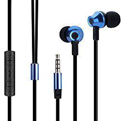 AIKAQI カナル 密閉型 イヤホン 高音質 重低音 ステレオインサイドホン ボリュームコントロール可能 内蔵マイク搭載 フラットケーブル インナーイヤー型 ヘッドホン iPhone対応 ES700 ブルー おすすめ度*1 小型のイヤーピースで装着感良好なカナル型イヤホン。遮音性は高めだが、半開放構造のせいか音漏れは大きめ。 AIKAQIのイヤホンは低域重視の重たいドンシャリのものが多いが、このイヤホンもかなり重厚で安定感の強いサウンドだ。 【1】外観・インターフェース・付属品 付属品はイヤーピースの替え、キャリイングケース。平形ケーブルのタッチノイズはそれほど目立たない。 【2】音質 大ざ…