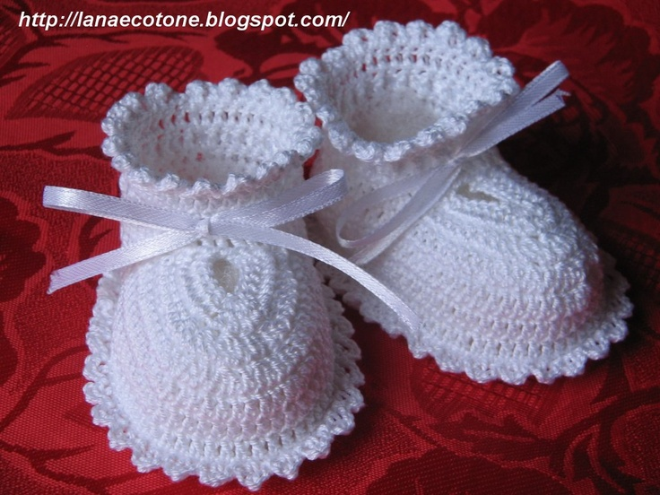 Ben noto 151 best I miei lavori (crochet) images on Pinterest PC02