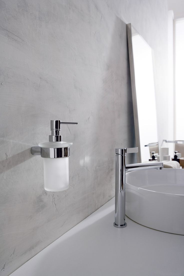 Lamp graff bathroom faucets - Graff S Accessories Make It Easy To Add The Final