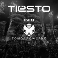 Tiësto - Live at Tomorrowland 2016 by Tiësto on SoundCloud