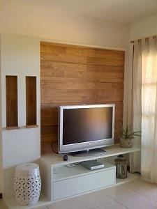 Apartamento Temporada na Praia do Forte: Apartamento duplex de 3 quartos com terraço em luxuoso condomínio de praia
