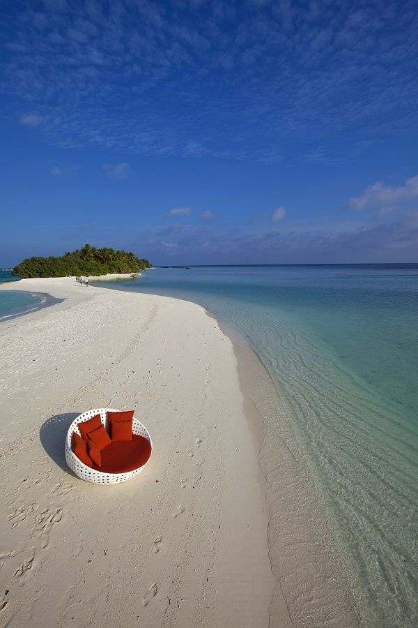 Kuramathi Island Resort, Maldives
