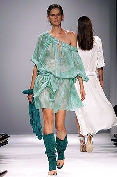 Givenchy Spring 2002 Ready to Wear Collection Photos   Vogue