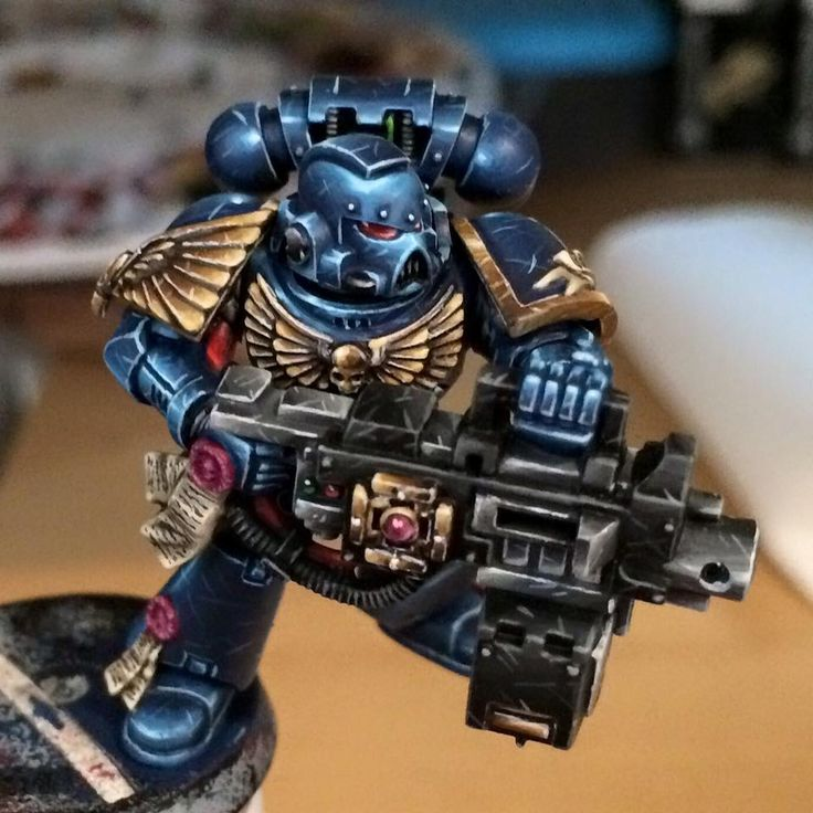Scott Geeson - Photos from Scott Geeson's post in Warhammer 40000