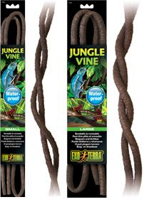 HerpSupplies.com - Jungle Vines - ExoTerra - Jungle Vines - Exo Terra * Can be used for decorative purposes or for enl...