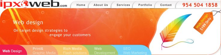 The customers can increase their business values by switching on to this Miami search engine optimization services providing company, which is full of the expert web designers and developers aiming at the creation of the websites. These very websites consist of the words by the typing of which viewers look for the desired information.