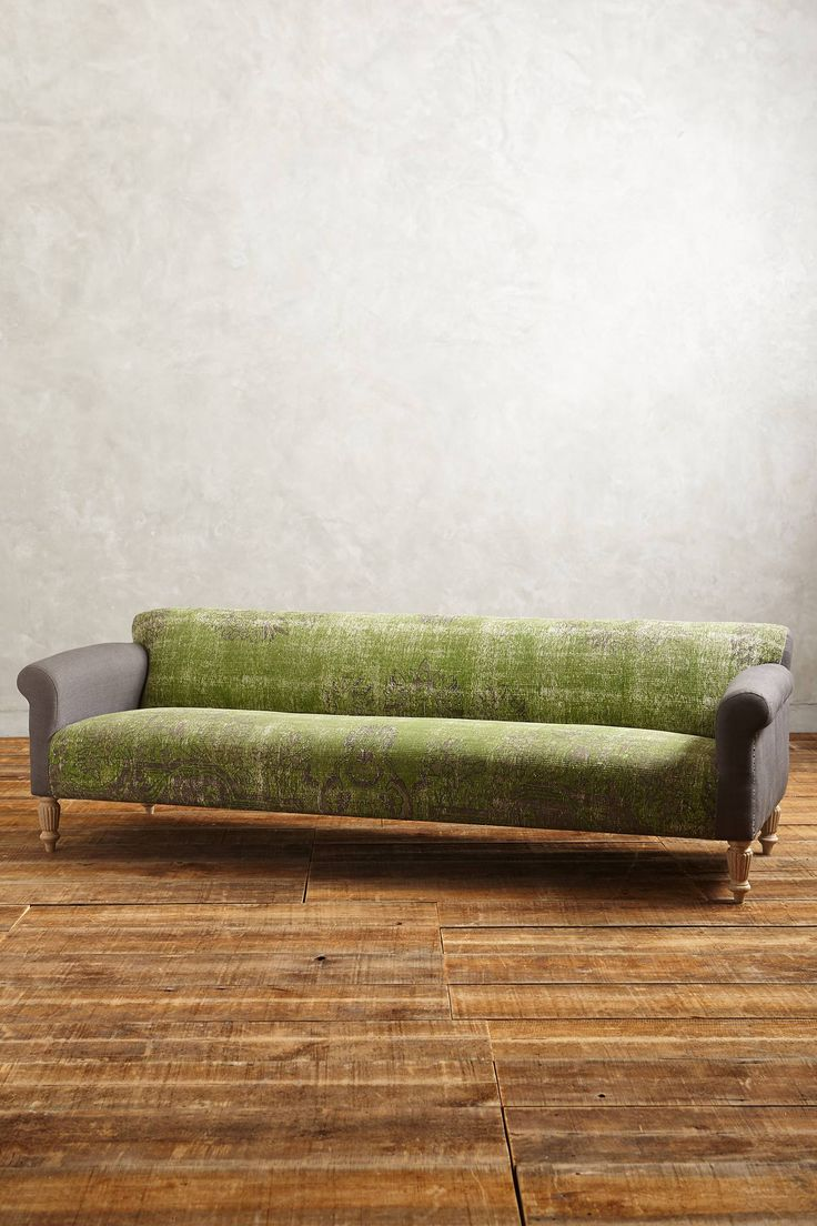 Shop the Dhurrie Sofa and more Anthropologie at Anthropologie. Read reviews, compare styles and more.