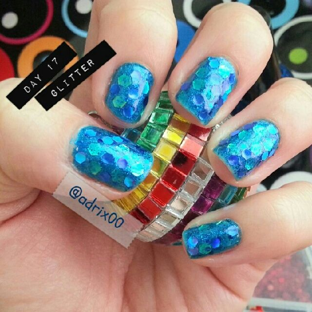 10 best Uñas cola de sirena images on Pinterest | Mermaid monofin ...
