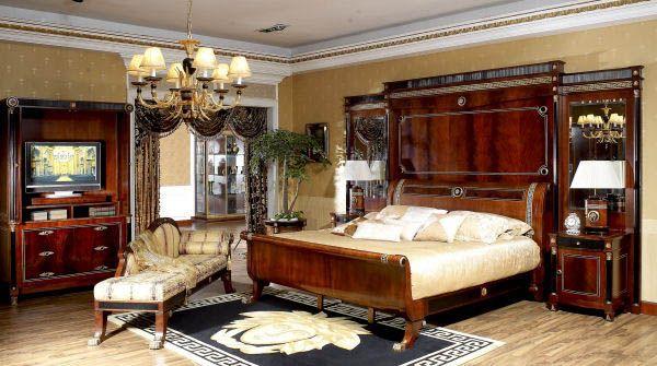 Discount bedroom furniture stores