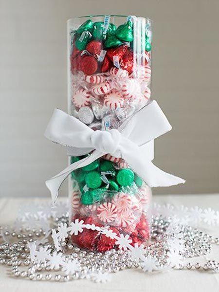 40 Insanely Cool DIY Christmas Decoration Ideas Four seasons  the