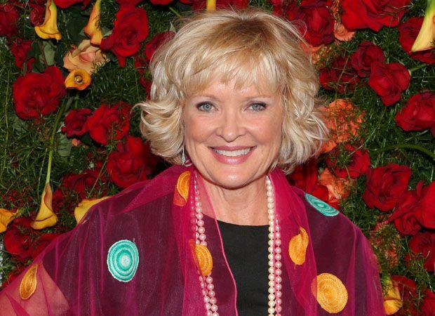 Christine Ebersole will star in Candide for LA Opera.