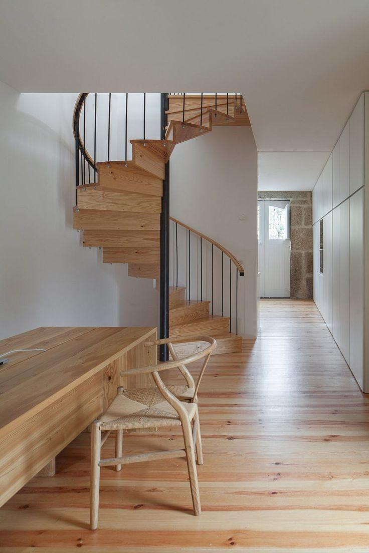 17 best ideas about spiral staircase plan on pinterest for Spiral staircase options
