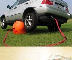 great idea for a car jack