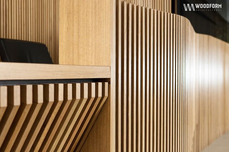 Two Timber Species Preferred by Designers | Woodform