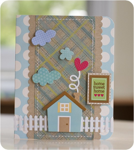 A Project by Justlulu from our Cardmaking Gallery originally submitted 07/04/11 at 10:11 AM