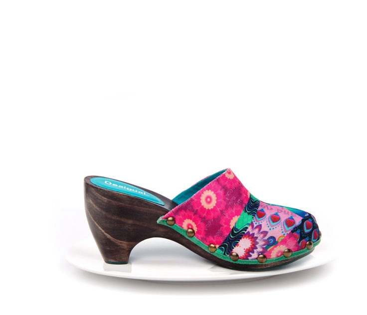 Desigual ..... i like this one :)