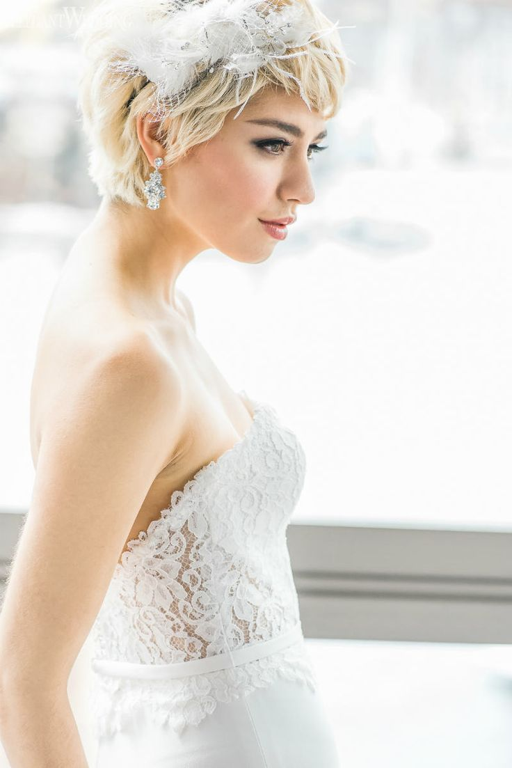 Wedding Hairstyles for Older Brides   Dress images