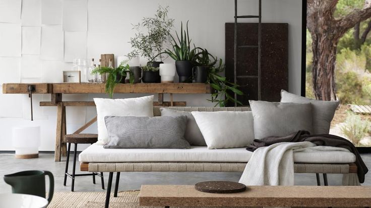 SINNERLIG BY ILSE CRAWFORD: SINNERLIG er IKEAs nye designkolleksjon laget i samarbeid med den britiske interiørdesigneren Ilse Crawford.