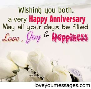 happy wedding anniversary wishes appi bhaijan pinterest