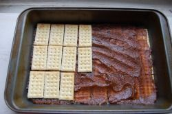Edible DIY: Paula Deen's Homemade Kit Kat Bars | Serious Eats: Sweets