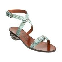 DESIGNER SALE: Lanvin Python Studded Heel Sandal: Fabulous Shoes, Barneys Com, Foot Forward Shoes, Studded Heels, Shoes Sandals, Lanvin Python Studded, Shoes Shoes, Shoes Style