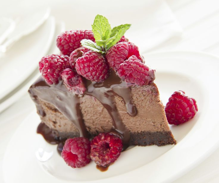 Receta de tarta helada de ricota y chocolate   Demos la vuelta al día