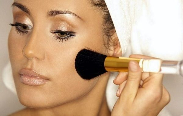 makeup tips for indian brides with oily skin