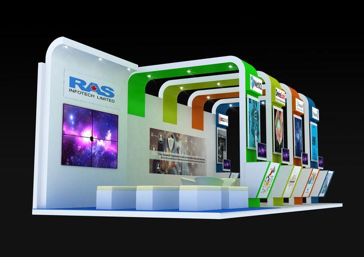 best exhibition stands #designer special