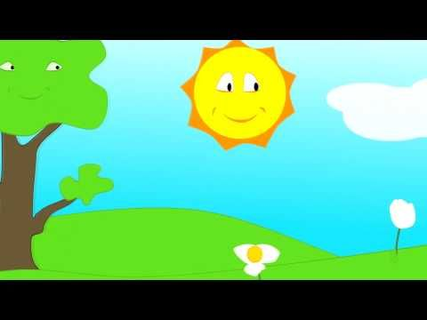 ▶ Classical music for children - Grieg Morning - YouTube