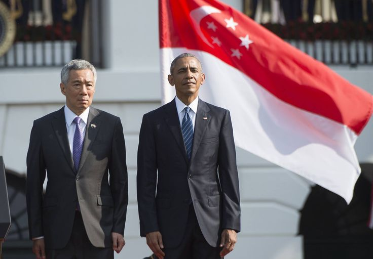 Picture Credits: https://www.facebook.com/todayonline With the recent state dinner by our Prime Minister Lee Hsien Loong, once again many Americans recall...