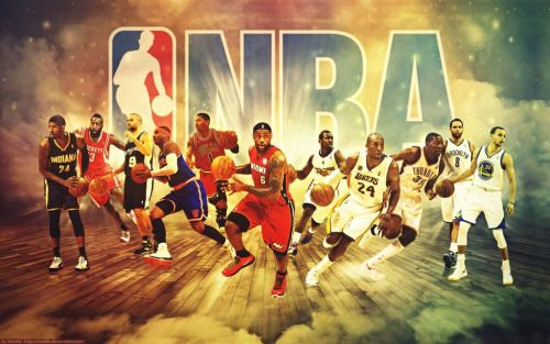 I wish there was more diversity in the NBA.