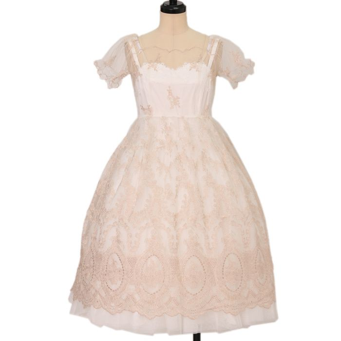 Worldwide shipping available ♪ Baroque odette Dress https://www.wunderwelt.jp/products/w-17845  IOS application ☆ Alice Holic ☆ release Japanese: https://aliceholic.com/ English: http://en.aliceholic.com/