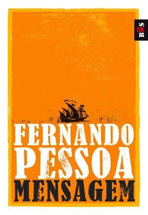 livros: Mensagem Fernando Pessoa - #livros #lernatela - Sebo Vitória Régia Whats: (19) 9 8258-