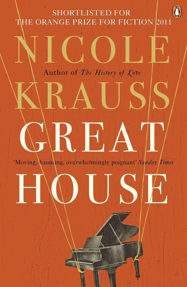 Image result for Great House (novel)