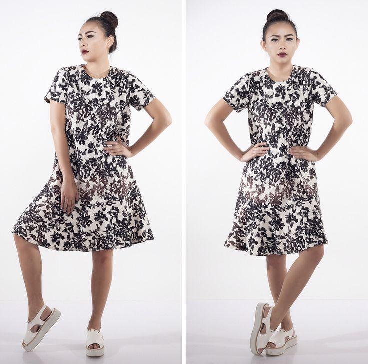 ASHAKI DRESS  ORDER Mail : redbowbox@gmail.com Instagram : @iam_redbow   Local Brand Proudly Made by Indonesian