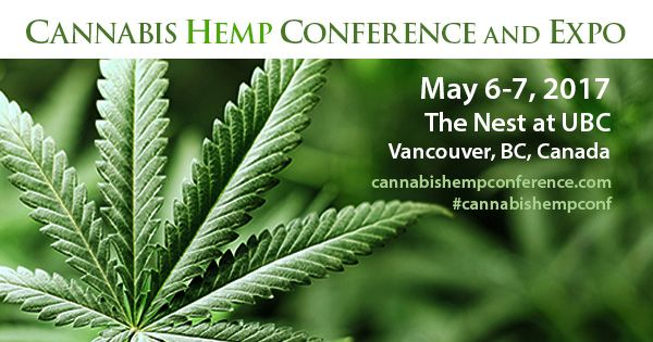 Join us for the latest news on Legalization and the most cutting-edge research on the therapeutic and medicinal benefits of Cannabis. 50 International and National Speakers. 25+ Exhibitors. 13 Panel Discussions. 4 Hands-On Workshops. Early-Bird Tickets on Sale Now!