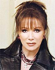 Lucky: Superstar Novelist Jackie Collins Branches Out into Self-Publishing