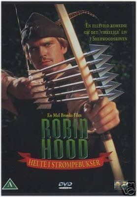 Robin Hood: Men in Tights 1993